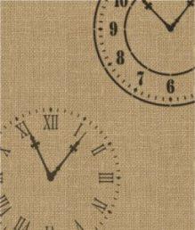Clock Stencils