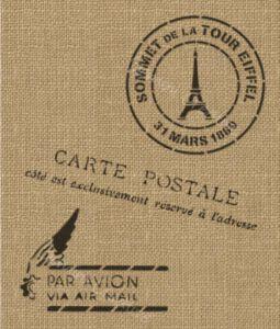 Postmark Stencils